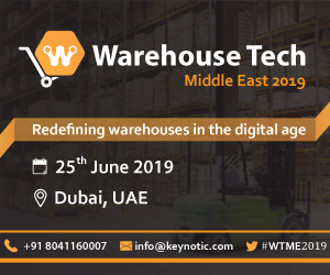 Technologies Middle East 2019